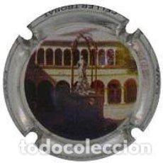 Coleccionismo de cava: PLACA DE CAVA CELLER TROBAT. Lote 107079414