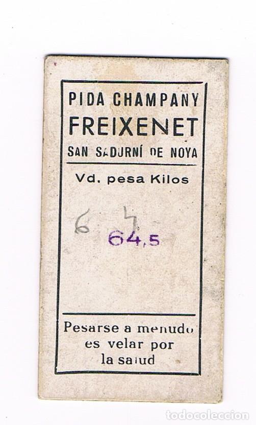 PIDA CHAMPANY FREIXENET - SAN SADORNI DE NOYA - EL BRENDEL (Coleccionismo - Botellas y Bebidas - Cava)