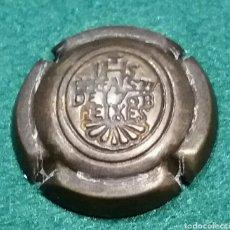 Coleccionismo de cava: PLACA DE CAVA FEIXES. Lote 76904202