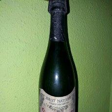 Coleccionismo de cava: BOTELLA CAVA JUVE Y CAMPS GRAN RESERVA 2005. Lote 91304353
