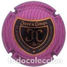 Coleccionismo de cava: PLACA DE CAVA JUVE & CAMPS. Lote 95087959