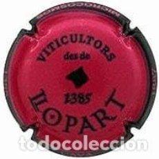 Coleccionismo de cava: PLACA DE CAVA LLOPART Nº VIADER 31270. Lote 95683611