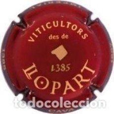 Coleccionismo de cava: PLACA DE CAVA LLOPART Nº VIADER 31269. Lote 95683679
