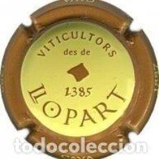 Coleccionismo de cava: PLACA DE CAVA LLOPART Nº VIADER 32632. Lote 95683759