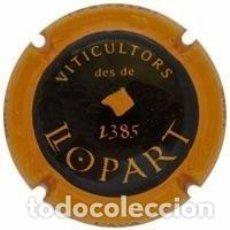 Coleccionismo de cava: PLACA DE CAVA LLOPART . Lote 95683935