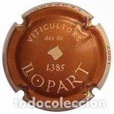 Coleccionismo de cava: PLACA DE CAVA LLOPART . Lote 95683991