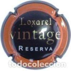 Coleccionismo de cava: PLACA DE CAVA LOXAREL Nº VIADER 13938. Lote 95687783