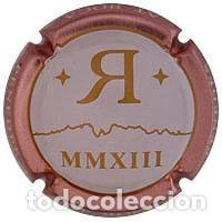 PLACA DE CAVA AGUSTI TORELLÓ ROCA Nº VIADER 31708 (Coleccionismo - Botellas y Bebidas - Cava)