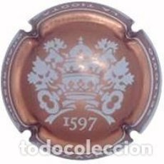Coleccionismo de cava: PLACA DE CAVA - AVINYO - Nº VIADER 23050. Lote 102718015
