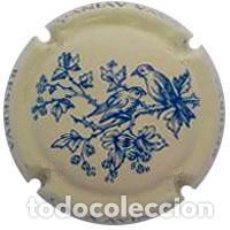 Coleccionismo de cava: PLACA DE CAVA - AVINYO Nº VIADER 32480. Lote 102721215