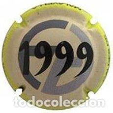 Coleccionismo de cava: PLACA DE CAVA - FARRE GARRIGA Nº X 95381. Lote 103329179