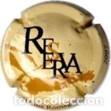 Coleccionismo de cava: PLACA DE CAVA - BERDIÉ ROMAGOSA - Nº VIADER 12161. Lote 103847491