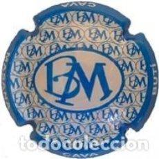 Coleccionismo de cava: PLACA DE CAVA - BUTI MASANA - Nº VIADER 4053. Lote 103856099