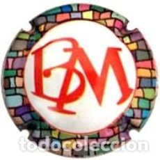 Coleccionismo de cava: PLACA DE CAVA - BUTI MASANA - Nº VIADER 7736. Lote 103856319