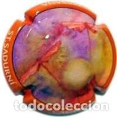 Coleccionismo de cava: PLACA DE CAVA - BUTI MASANA - Nº VIADER 13697. Lote 103856499