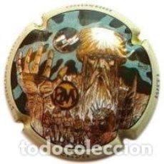 Coleccionismo de cava: PLACA DE CAVA - BUTI MASANA - Nº VIADER 15006. Lote 103856775