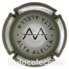 Coleccionismo de cava: PLACA DE CAVA - ALTA ALELLA 146796. Lote 105466523