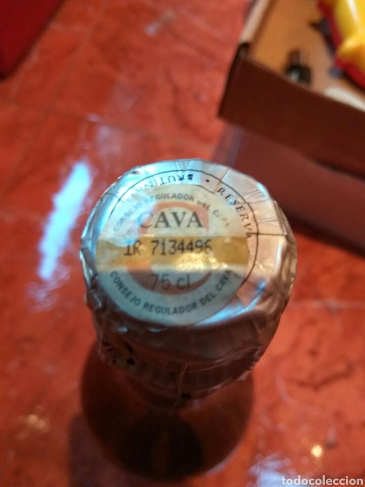 Coleccionismo de cava: CAVA CODORNIU GRAN PLUS ULTRA RESERVA - Foto 3 - 106639496