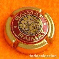 Coleccionismo de cava: CHAPA CAVA - RAIMAT. Lote 107746759