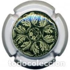 Coleccionismo de cava: PLACA DE CAVA - CATELL DE SANT ANTONI Nº VIADER 1159. Lote 246540050