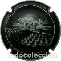 PLACA DE CAVA - CASTELO DE PEDREGOSA 74192 (Coleccionismo - Botellas y Bebidas - Cava)