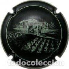 Coleccionismo de cava: PLACA DE CAVA - CASTELO DE PEDREGOSA 74192. Lote 109011695