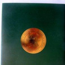 Coleccionismo de cava: 125 ANIVERSARIO DEL CAVA CODORNIU. 1872-1997 PRECIOSO LIBRO ILUSTRADO.. Lote 113509471