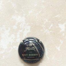 Coleccionismo de cava: PLACA CAVA FREIXENET BRUT BARROCO RESERVA / CHAPA / PLACAS / CHAPAS. Lote 113940671