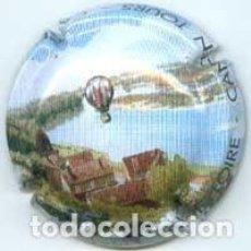 Coleccionismo de cava: PLACA DE CAVA - FRANCESA - CANCEN - 018534. Lote 133561358
