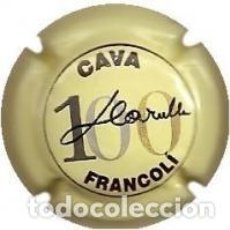 Coleccionismo de cava: PLACA DE CAVA - COOP. L'ESPLUGA DE FRANCOLI - Nº VIADER 14522. Lote 133859206
