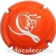 Coleccionismo de cava: PLACA DE CAVA - D'ABBATIS Nº VIADER 23210. Lote 134256526