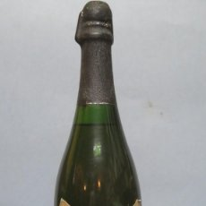 Coleccionismo de cava: BOTELLA CAVA. JUVE Y CAMPS. 1985. Lote 137254842