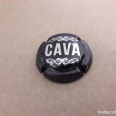 Coleccionismo de cava: PLACA CHAPA DE CAVA. Lote 161315473