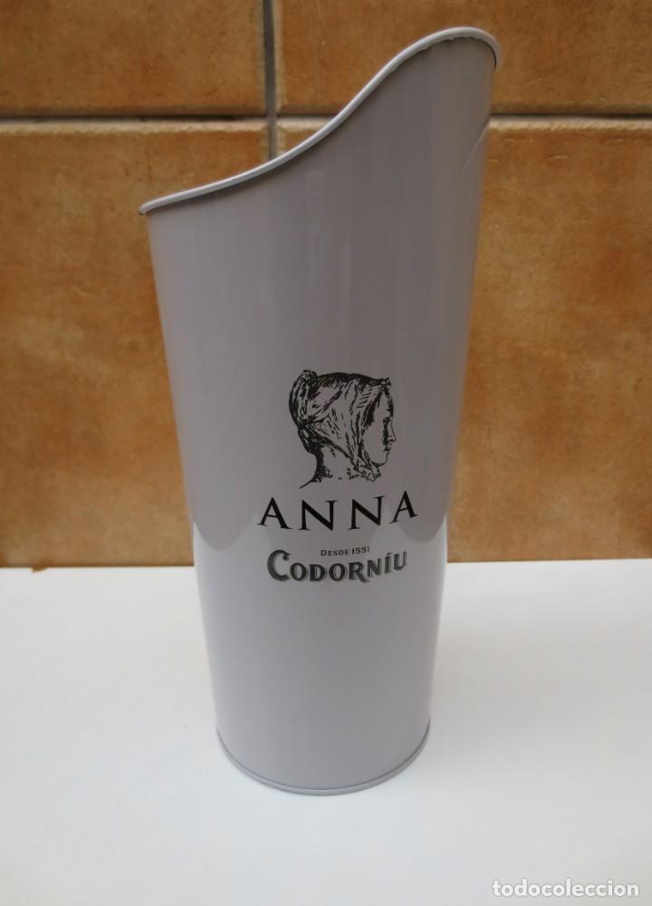 CUBITERA ANNA DE CODORNIU (Coleccionismo - Botellas y Bebidas - Cava)