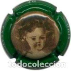 Coleccionismo de cava: PLACA DE CAVA - SIMÓ DE PALAU - Nº VIADER 16515. Lote 144888398