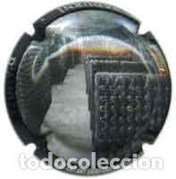 PLACA DE CAVA - ROSMAS - Nº VIADER 2667 (Coleccionismo - Botellas y Bebidas - Cava)