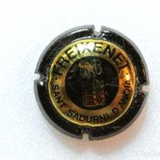 Coleccionismo de cava: CHAPA DE CAVA FREIXENET , PLACA DE CAVA FREIXENET. Lote 146814738
