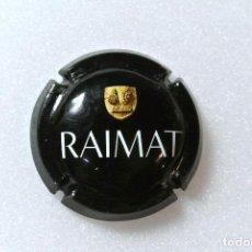 Coleccionismo de cava: CHAPA DE CAVA RAIMAT , PLACA DE CAVA RAIMAT. Lote 146825170