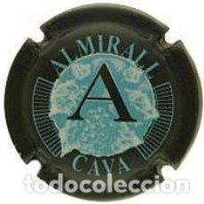 Coleccionismo de cava: PLACA CAVA ALMIRALL 26589 - ALM328 - 087785. Lote 147598866