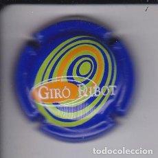 Coleccionismo de cava: PLACA DE CAVA GIRO RIBOT - VIADER:3220. Lote 147880482