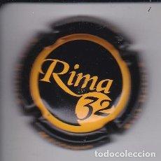 Coleccionismo de cava: PLACA DE CAVA MARRUGAT RIMA 32. Lote 147883142