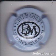 Coleccionismo de cava: PLACA DE CAVA BUTI MASANA - VIADER: 3304. Lote 147883510