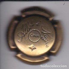 Coleccionismo de cava: PLACA DE CAVA ALBET I NOYA - VIADER: 0254. Lote 147884042