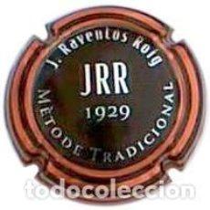 Coleccionismo de cava: PLACA DE CAVA - RAVENTOS ROIG - Nº VIADER 12926. Lote 156554473