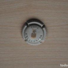 Coleccionismo de cava: CHAPA CAVA EXCELENCIA FREIXENET. Lote 160353006