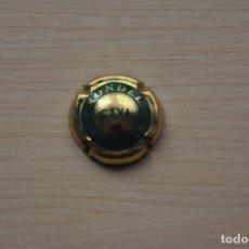 Coleccionismo de cava: CHAPA CAVA RONDEL. Lote 160360990