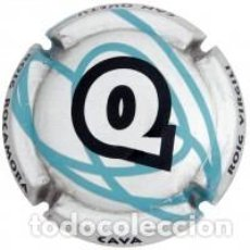 Coleccionismo de cava: PLACA DE CAVA - CAN QUETU - Nº 169456. Lote 288697488