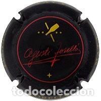 CHAPA / PLACA DE CAVA AGUSTI TORELLO ROCA (FIRMA) (Coleccionismo - Botellas y Bebidas - Cava)