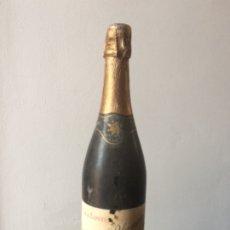Coleccionismo de cava: CAVA ESPECIAL CARTA BLANCA RAVENTÓS CATASÚS, VILAFRANCA DEL PENEDÉS GRAN RESERVA. Lote 173178414