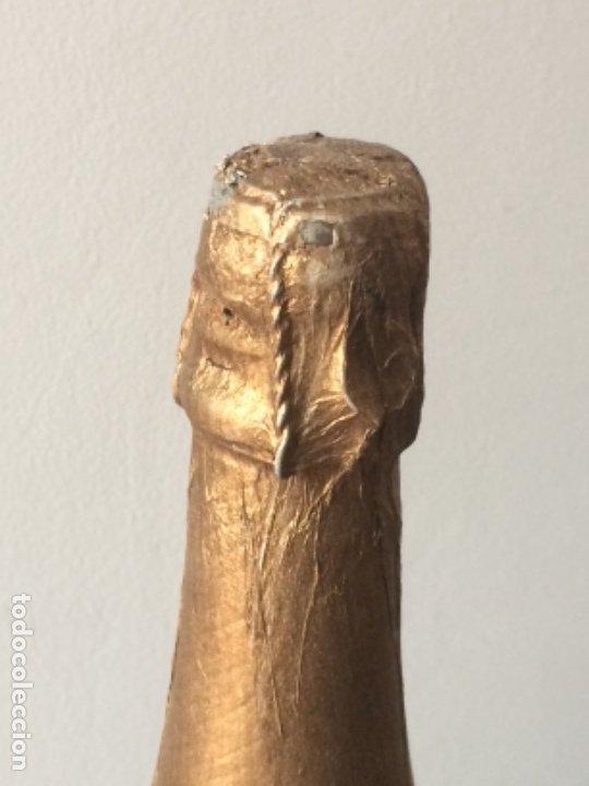 Coleccionismo de cava: CAVA ESPECIAL CARTA BLANCA RAVENTÓS CATASÚS, VILAFRANCA DEL PENEDÉS GRAN RESERVA - Foto 4 - 173178414